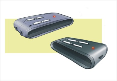 USB Audio Adapter-2